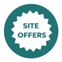 site offers icon