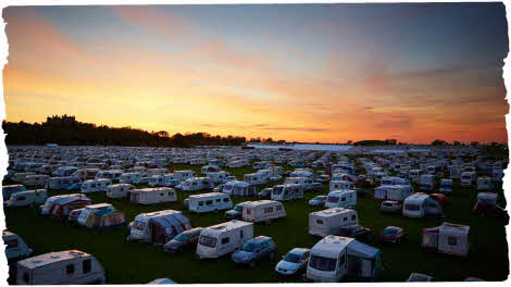 national rally caravans