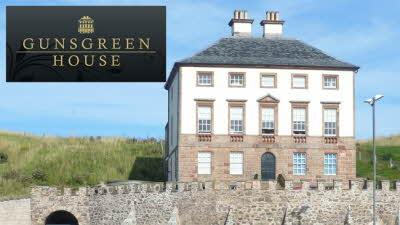 Offer image for: Gunsgreen House - Two for the price of one