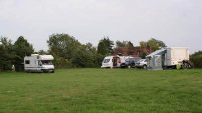 Parley Court Farm, BH23 6BB