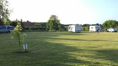 Bunkers Hill Farm, IP19 9AF, CL, Northamptonshire