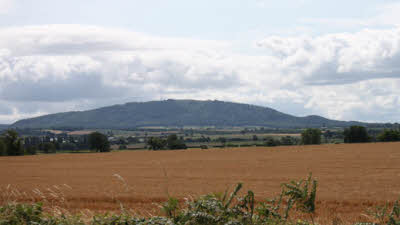 Wrekin View Caravan Site, SY4 4PT