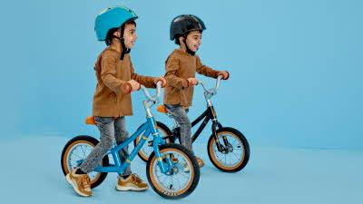 Raleigh MO kids bikes image