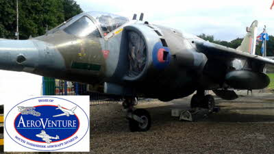Offer image for: South Yorkshire Aircraft Museum - Two for the price of one
