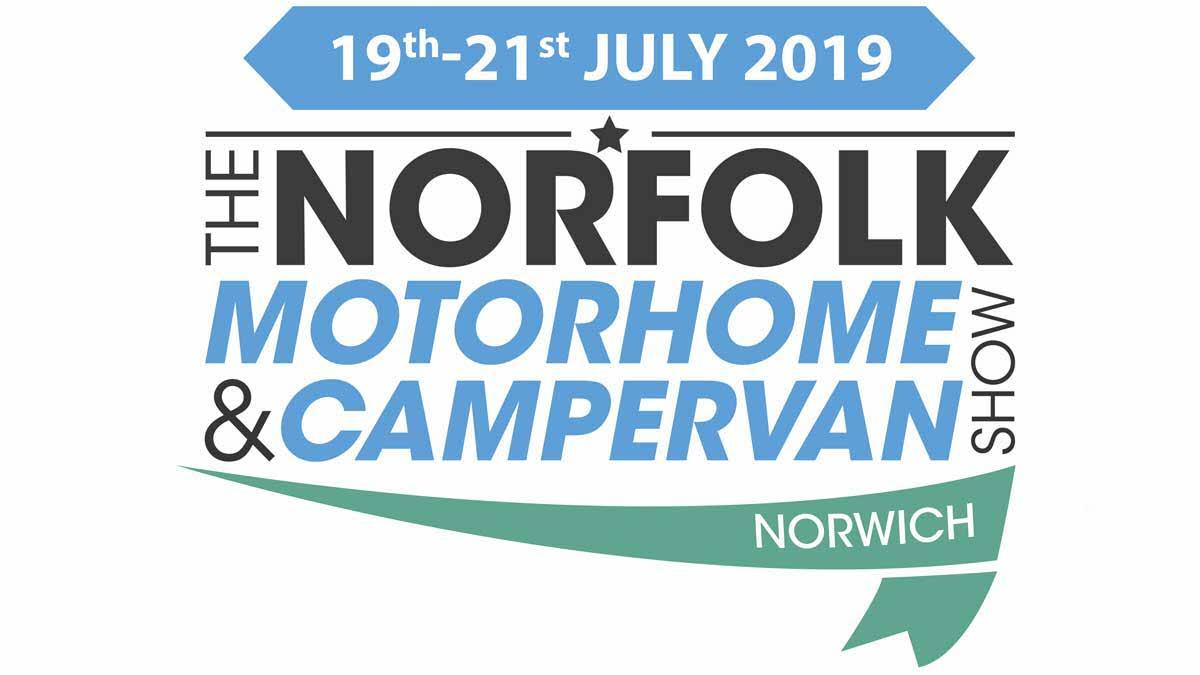Norfolk Motorhome Show