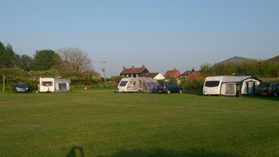 Rectory Farm, YO25 8PG, Bridlington, East Riding of Yorkshire