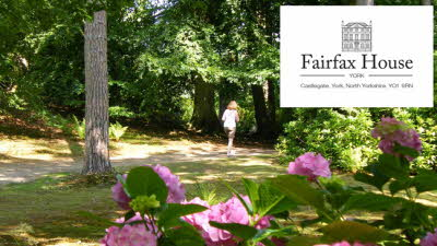 Offer image for: Fairhaven Woodland and Water Garden - Two for the price of one.