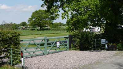 Brunette Cottage Caravan Park, SY13 3BA