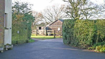 Valesmoor Farm, BH25 5TW, Brockenhurst, Hampshire
