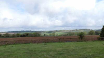 Heatherdown, BH20 7NH