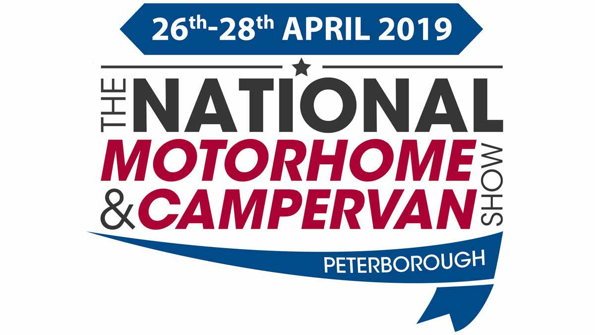 The National Motorhome and Campervan Show