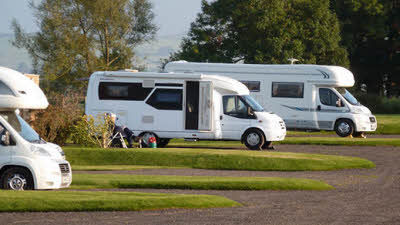Brayton Hall Caravan Site, CA7 3SX