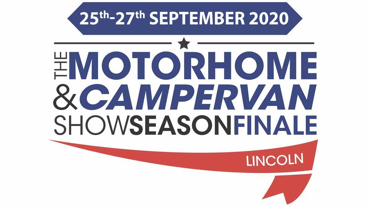 Motorhome Show Season Finale