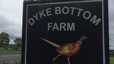 Dyke Bottom Farm, HG3 2BT