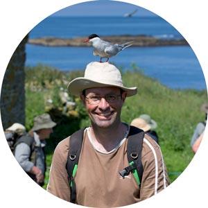 David Chapman author photo