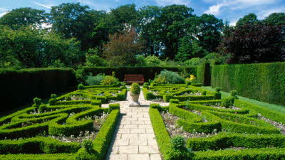 Offer image for: Greenbank Garden - One free child when accompanied by one full paying adult