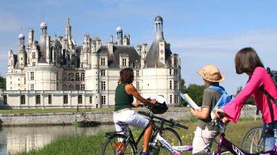 Chateaux de Chambord