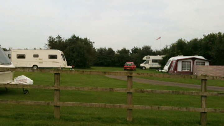 Southfield Farm CL Hornsea Caravan and Motorhome Club The