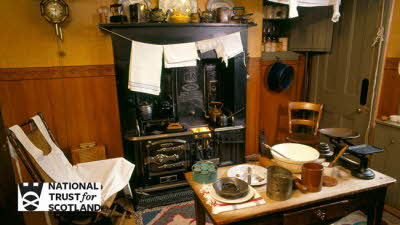 Offer image for: The Tenement House - One free child when accompanied by one full paying adult