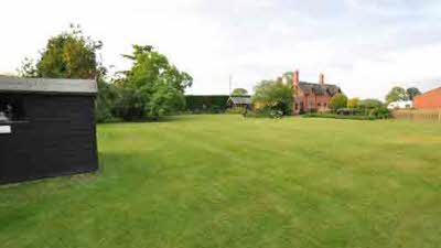 Aston Heath Farm, DE6 5HH