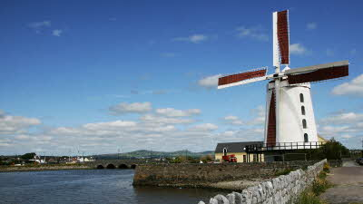 Offer image for: Blennerville Windmill Visitor Centre - 2 Euros off ticket price