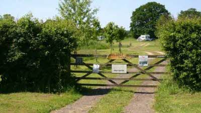 Old Buckenham Country Park, NR17 1PP, formerly College Park