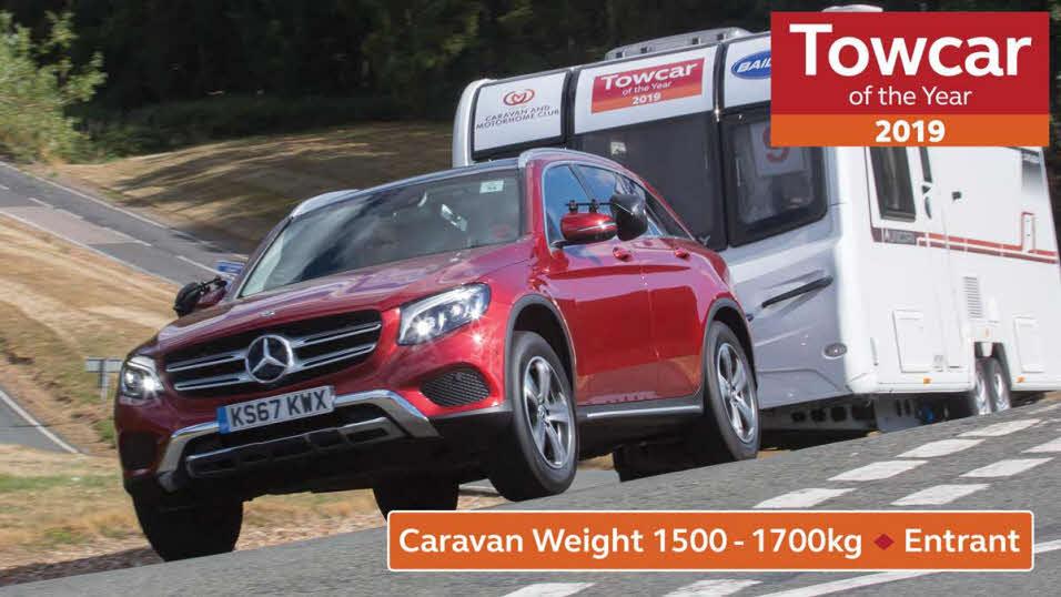 Swell Mercedes Benz Tow Cars The Caravan Club Wiring Digital Resources Jebrpkbiperorg