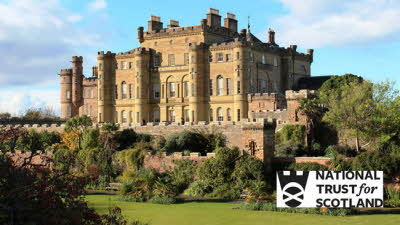 Offer image for: Culzean Castle & Country Park - One free child when accompanied by one full paying adult