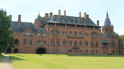 Offer image for: Mount Stuart - One free child when accompanied by one full paying adult.