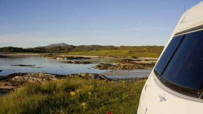 Traigh Farm CL, PH39 4NT, Arisaig, Highlands, Scotland