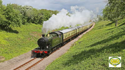 Offer image for: Gloucestershire & Warwickshire Railway - £1.00 discount per member