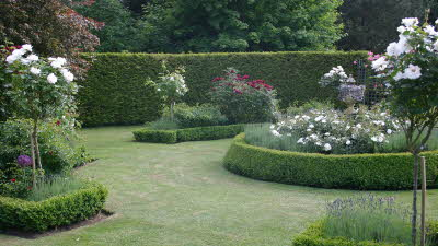 Offer image for: Gotha Garden at Pembroke Farm - Two for the price of one admission.