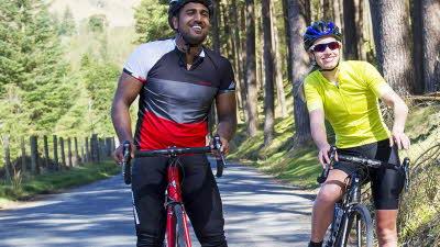 Cycling UK MO