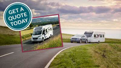 The Caravan, Camping & Motorhome Show 2018 | The Caravan Club