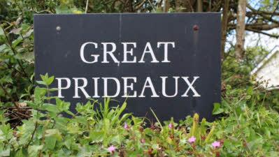 Great Prideaux Farm, PL8 1HP