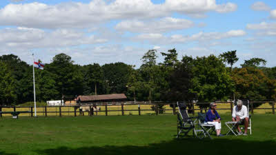 Sunfield Farm, IP13 6ND, Woodbridge, Suffolk