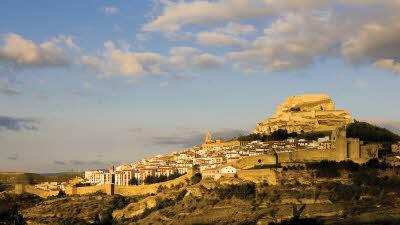 Morella, Valencia