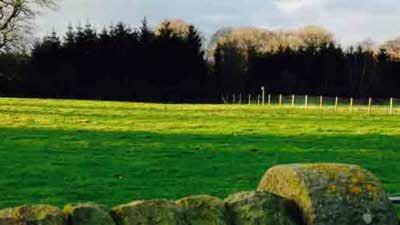 Lawns Farm, HG3 3EP