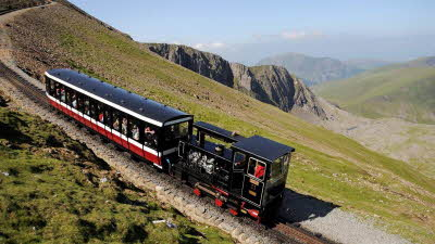 Offer image for: Snowdon Mountain Railway - Save up to 29% on 9am departures - Pre-booking required