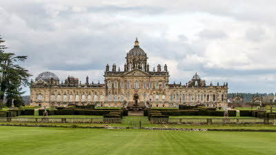 Offer image for: Castle Howard - 20% off entry price