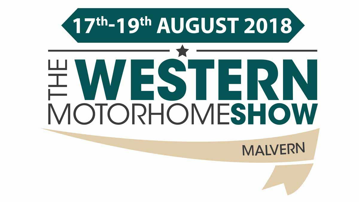 Western Motorhome Show