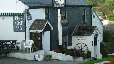 High House Farm, TQ8 8PN, Salcombe, Devon