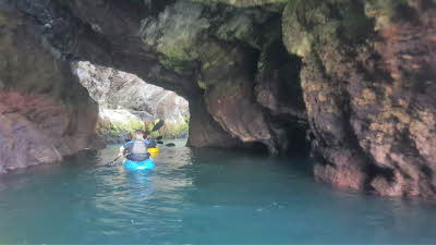 Offer image for: Surfside Kayak Hire & Tours - 10% discount