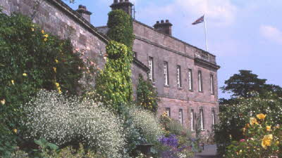 Offer image for: Dalemain Mansion & Historic Gardens - Two for one entry to the House & Gardens