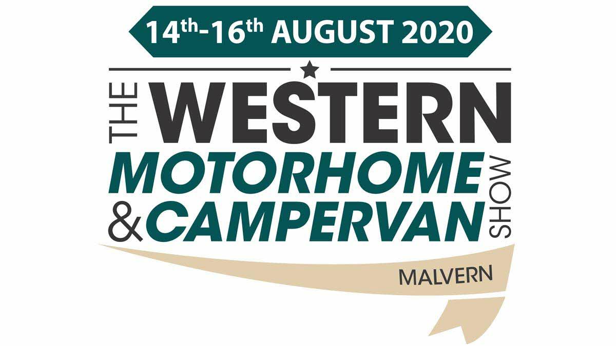 Western Motorhome & Campervan Show