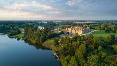 Offer image for: Blenheim Palace - 30% discount on a Palace, Park and Gardens Ticket. Pre-booking required.