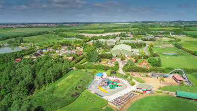 Offer image for: Twinlakes Family Theme Park - 20% discount off gate prices online only using promo code CMC19