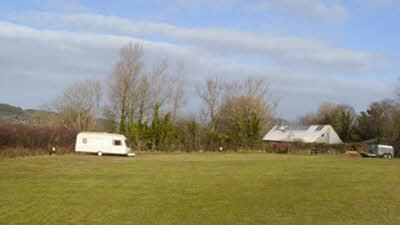 Pen-y-Garnedd Farm, LL75 8YW