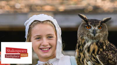 Offer image for: Mary Arden's Farm - 20% discount on the Full Story Ticket