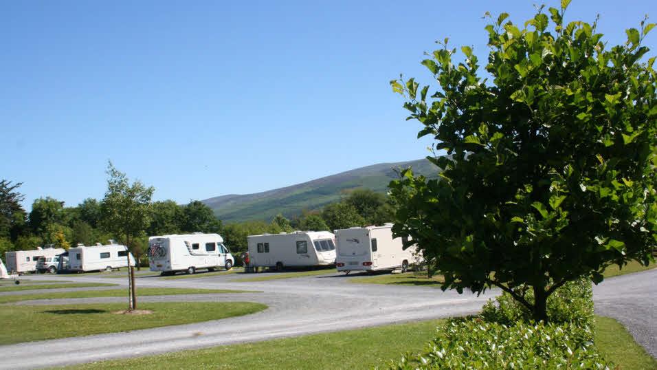 c96601416b6 Right in the heart of one of the most picturesque valleys in Ireland,  surrounded by woodland and farmland, this club site offers you a quiet and  relaxing ...